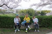 BL170409花見マラニック4-7IMG_2437