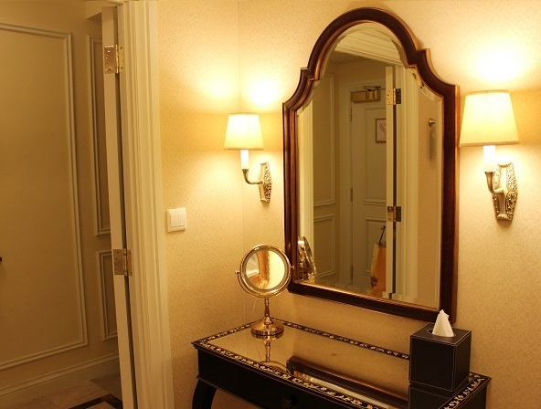 マカオ旅行03 ヴェネチアンホテル043