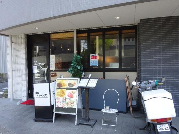 キッチンR@上野 (2)