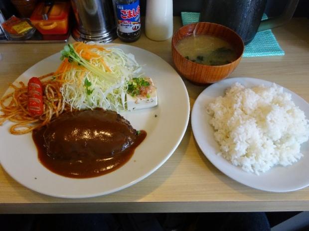 キッチンR@上野 (5)
