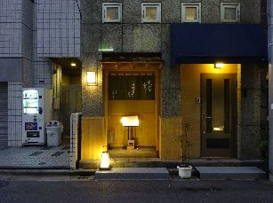 蕎ノ字@人形町 (4)