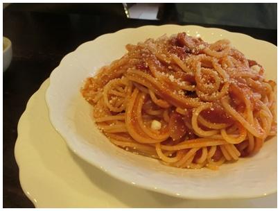トマト煮5(パスタ)
