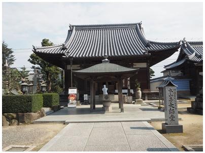 本山寺6(大師堂)
