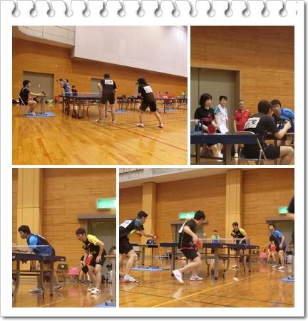 平成オープン1