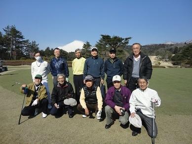 須知杯ゴルフ330