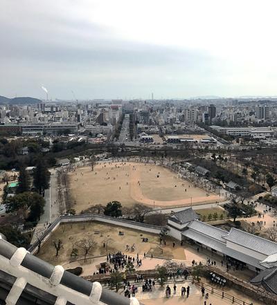 8_最上階からの眺め1