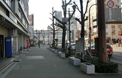 2 地下鉄・大阪港駅前
