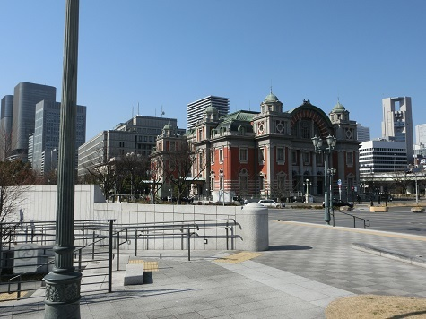21 大阪市中央公会堂