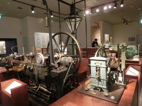 11 造幣博物館