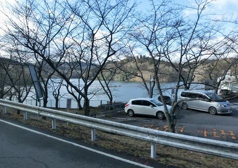2 正連寺湖ダム
