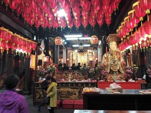 10 寺院