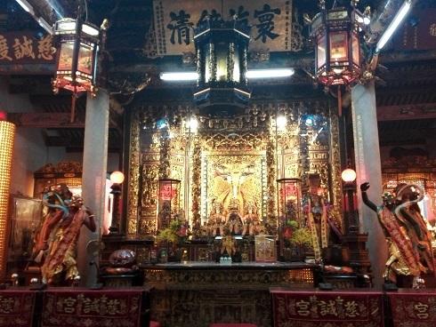 11 寺院