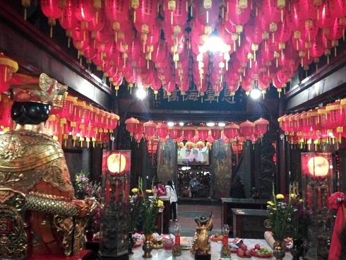12 寺院