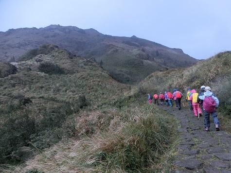 7 登山道は続く
