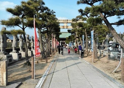 12 赤穂大石神社
