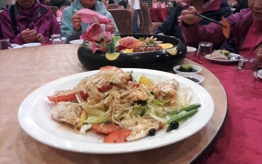 15 中華料理