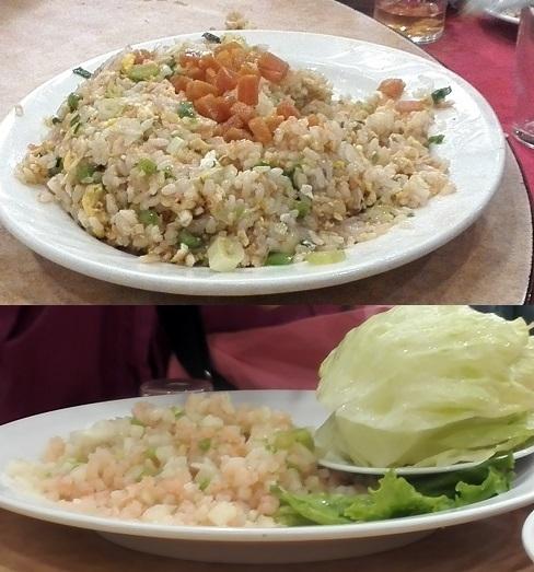 20 中華料理