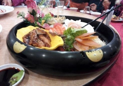 16 中華料理