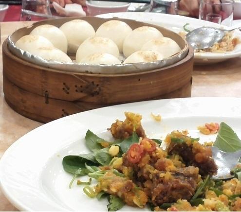 21 中華料理