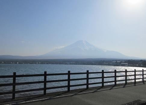 15 山中湖