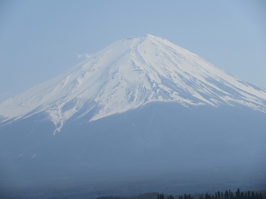 11 富士山・頂上