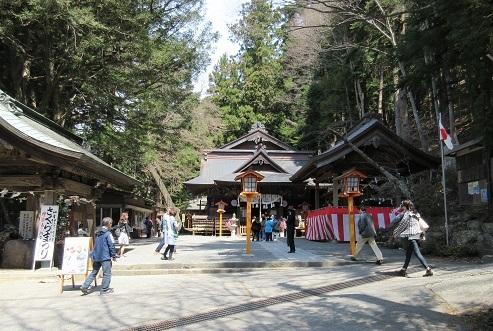 13 新倉山浅間公園