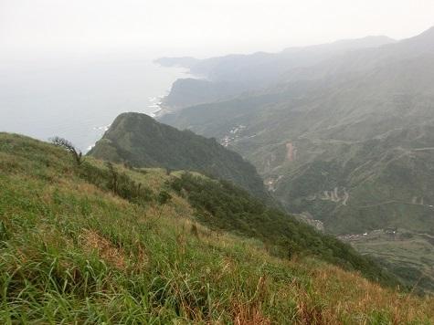 16 西側の海岸線