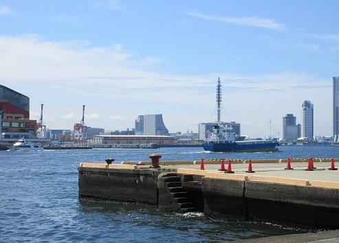 9 大阪市営の無料の渡船