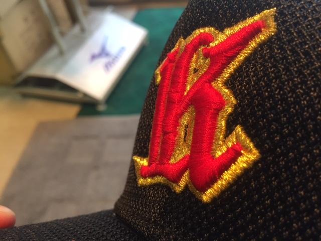 掛谷 帽子2
