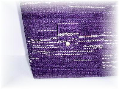 裂き織りトート11-4