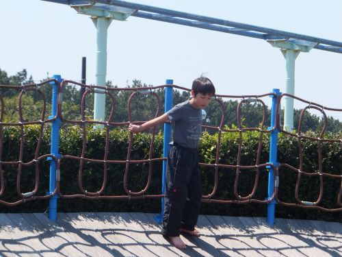 辻堂海浜公園4