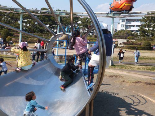 辻堂海浜公園11
