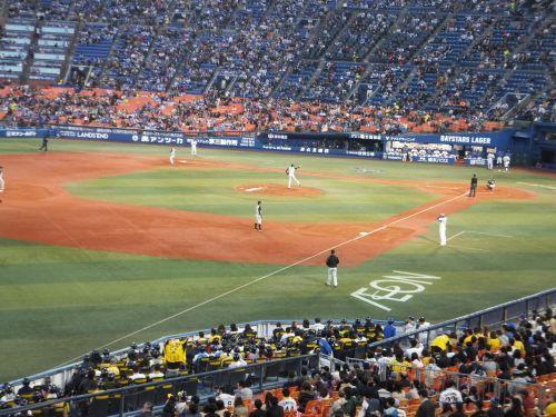 1横浜スタジアム3