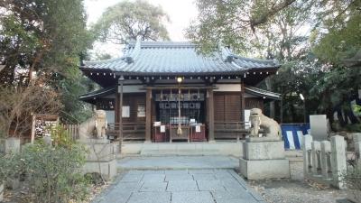 安居神社02