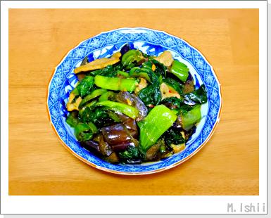 ペット栽培III(ミニちんげん菜)30
