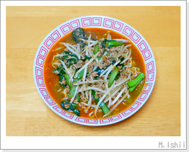 ペット栽培III(たべたい菜)27