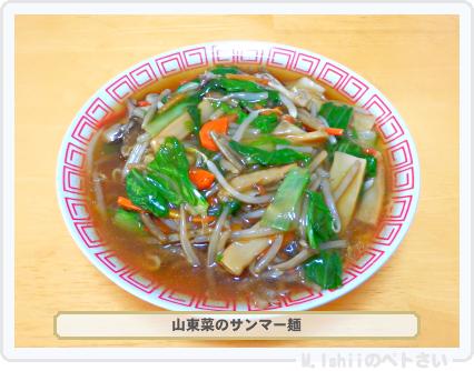 ペトさい(山東菜)31