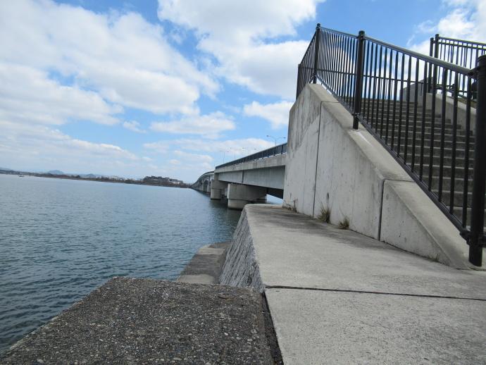 170228琵琶湖大橋 (0)
