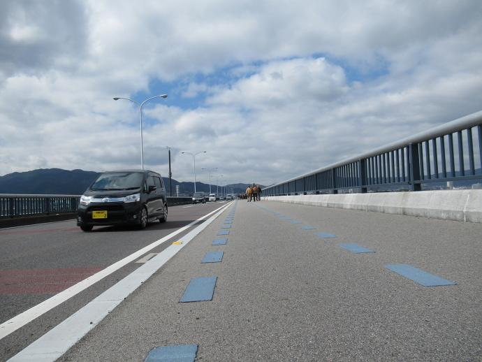 170228琵琶湖大橋 (5)