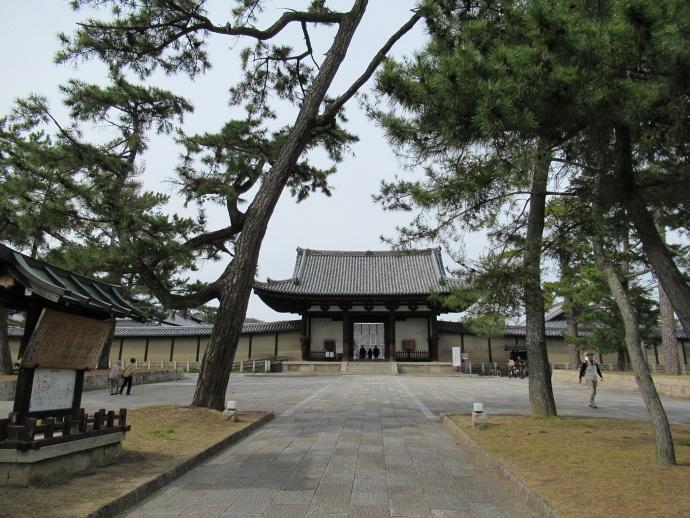170325法隆寺 (3)