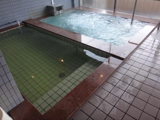 ジャグ+水風呂