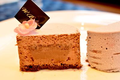 【ケーキ】Wボレロ「ジャスマン」 (1)