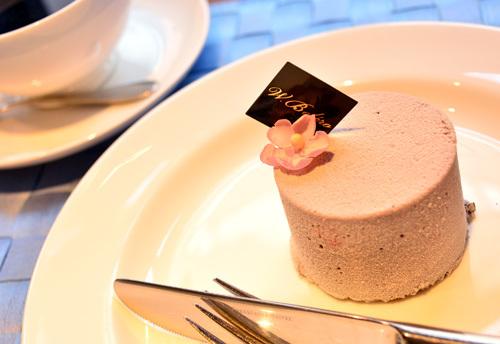 【ケーキ】Wボレロ「ジャスマン」 (2)