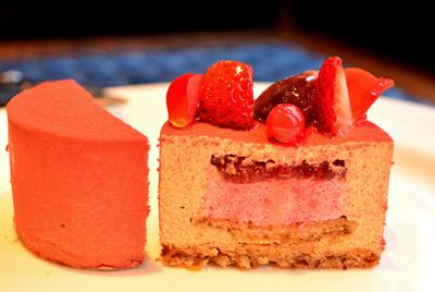 【ケーキ】Wボレロ「マルコポーロ」 (1)