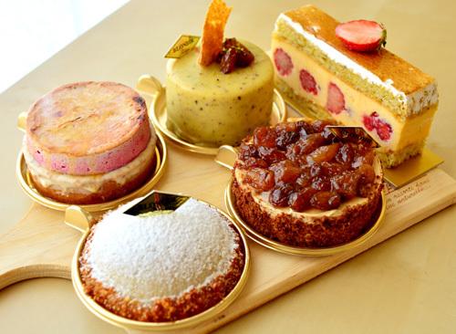 【ケーキ】ブロンディール_170225 (2)