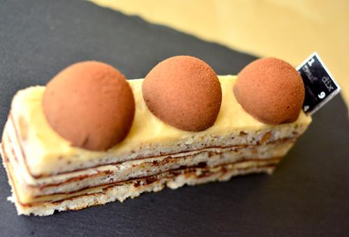 【ケーキ】1904(ディズヌフソンキャトル)「マルジョレーヌ」