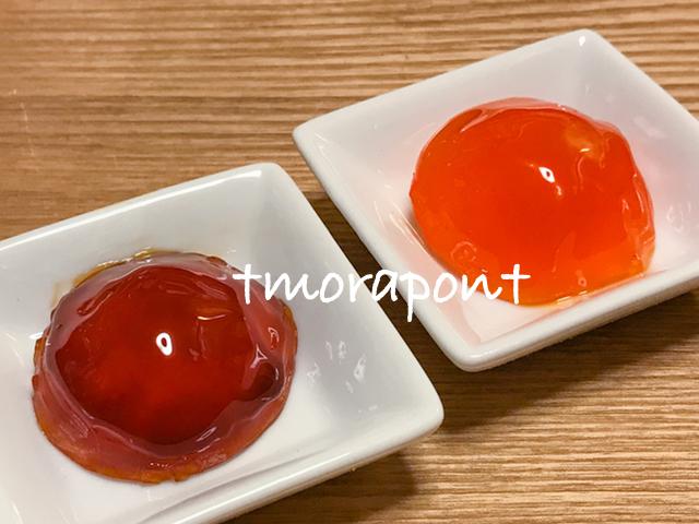 170319 卵黄の味噌漬け-1