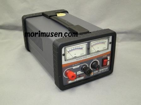 SS-330W  30A スイッチング安定化電源 DAIWA  SS330W