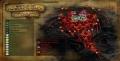 Mordor Triumphant map