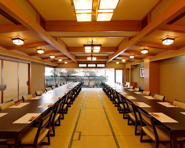 日本料理 桜美琴 宴会場